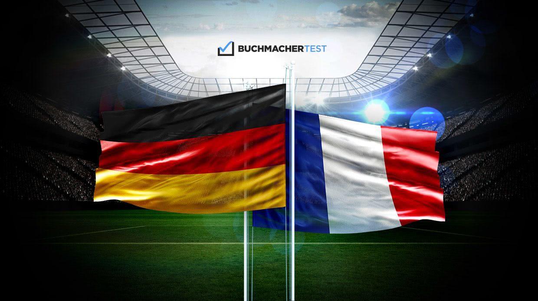 Deutschland Frankreich Quoten