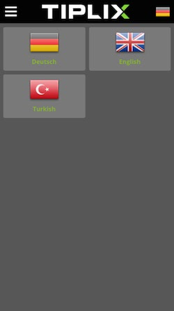 tiplix-app-sprachauswahl