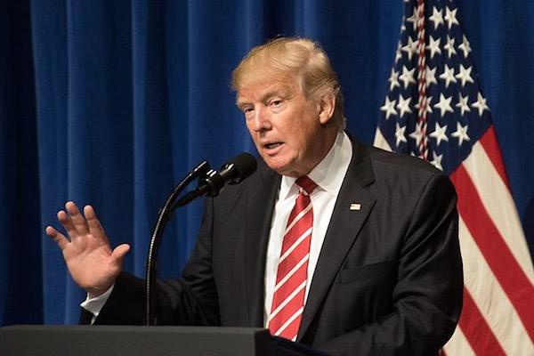 Trump Rücktritt Wetten