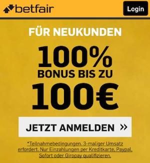 österreich Bonus