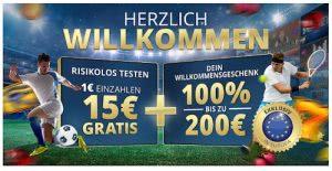 Sunmaker Bonus 200€