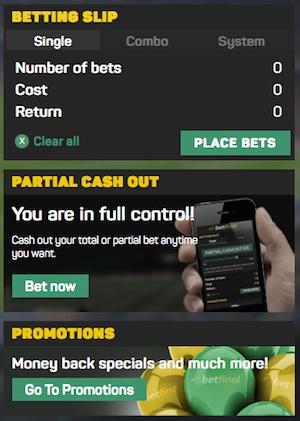 Betfinal