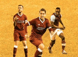 Betfair Liverpool Boost