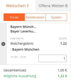 Betsson Apk Bayern Leverkusen