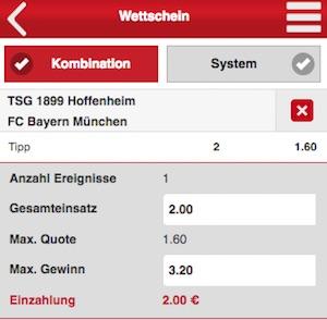 Tipwin Deutschland