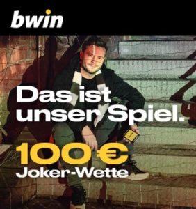 bwin Jokerwette