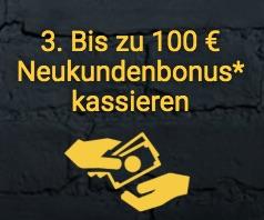 Xtip Promo Neukundenbonus