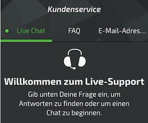 mobilebet support
