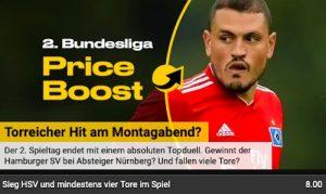 FCN HSV Bwin Boost