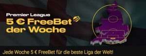 bwin premier league freebet