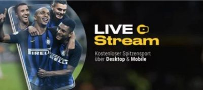 Bwin mobile Live Stream