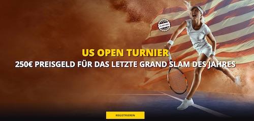 LVbet US Open