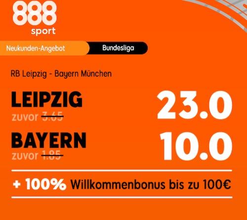 Leipzig Bayern Boost