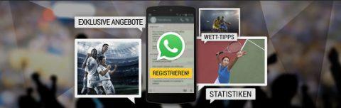 Bwin WhatsApp Service
