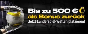 Bwin Promo Bonus