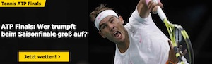 Interwetten ATP Finals