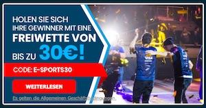 eaglebet esports 30€