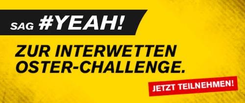Interwetten Oster Challenge 2020