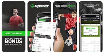 Tipster App Grafik Neu