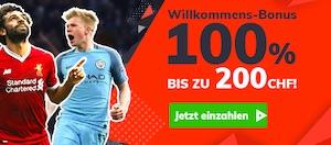 bahigo 100% sportwetten bonus