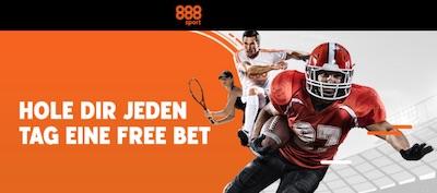 888sport Win Win Freebet promo aktion