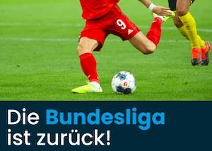 Eaglebet Bundesliga Wetten