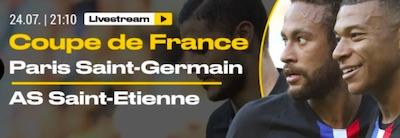 Bwin Coupe de France Finale Quoten