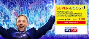 Skybet Premier League Super Boost