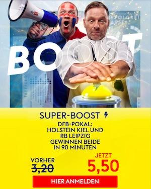 DFB Pokal DFB Pokal Super Boost
