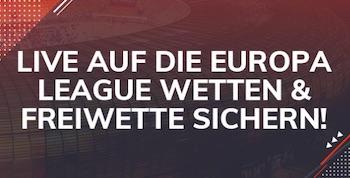 Europa League Live Gratiswette Bahigo
