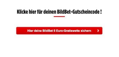 BildBet Bonus Code Gratiswette