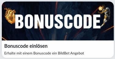 BildBet Bonus Gratiswette