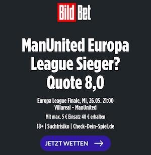 Bildbet Man United Super Boost