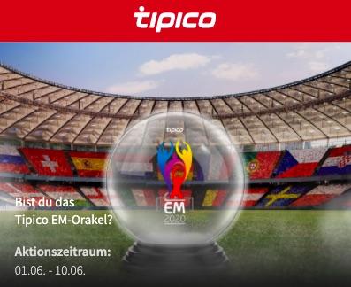Tipico EM Orakel 2021