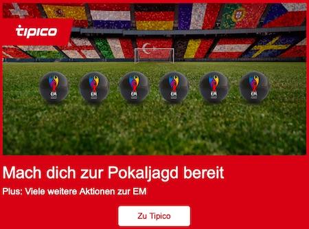 Tipico EM 2021 Pokaljagd