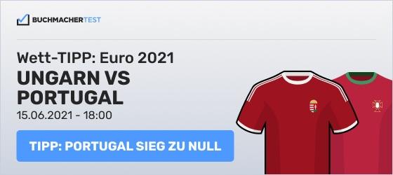 Ungarn Portugal Wett Tipp