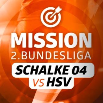 Schalke HSV risikofrei Betano