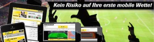 interwetten mobil cashback screenshot